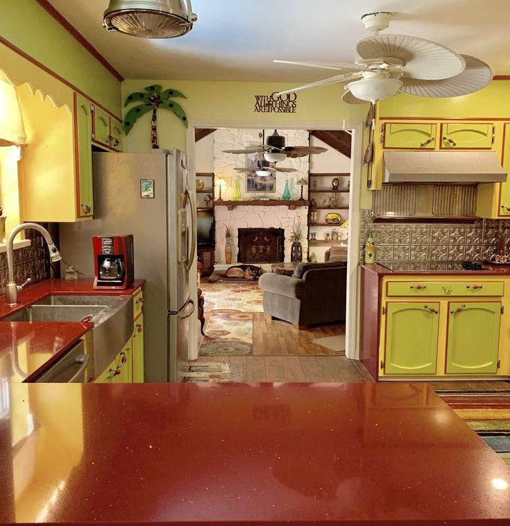 Pin by Karen Lott on Kitchens | Kitchen, Home, Decor