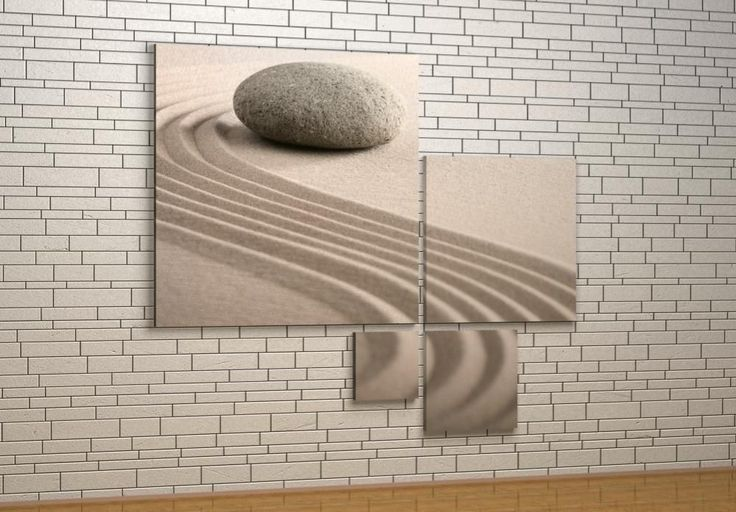 Meditation - Canvas