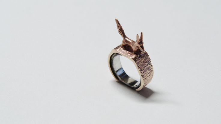 zorro, plata, bronce
