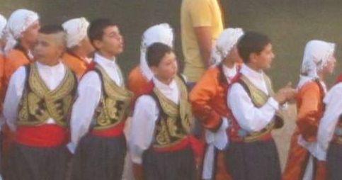 ΕΡΕΥΝΑ: Ελληνοκύπριοι και Τουρκοκύπριοι προέρχονται από την ίδια γενετική δεξαμενή!!!