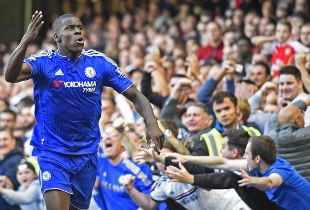 Chelsea, chi si rivede: c'è un gradito ritorno dopo 11 mesi - http://www.contra-ataque.it/2017/01/06/chelsea-zouma-rientro.html