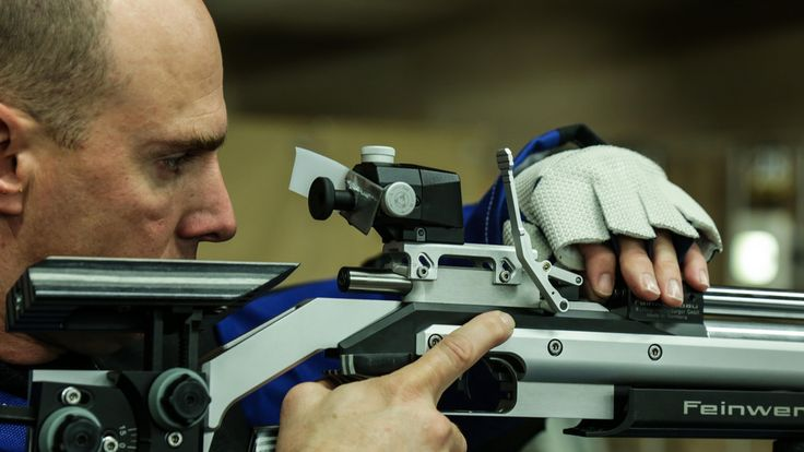 Multiple veterans of the U.S. Army have earned places to shoot at the Rio 2016 Olympics after cleaning up in trials. How will Team GB fare against them?