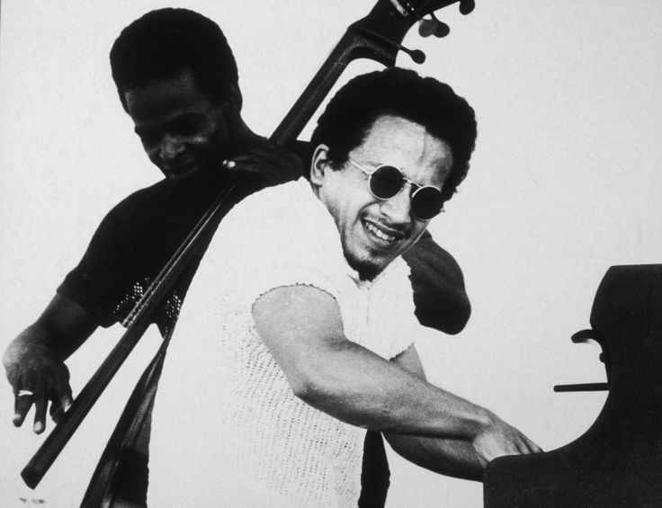 Keith Jarrett - #jazz