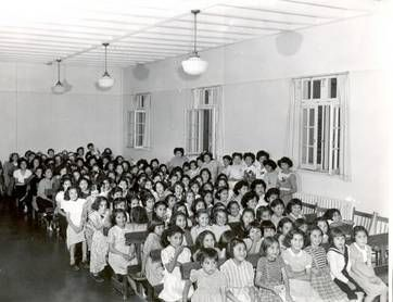 """aboriginal residential schooling Resilience and the residential school experience enrolled on the pretext that they would receive a """"christian"""" education and be protected from their parents' """"backward"""" influence, many."""