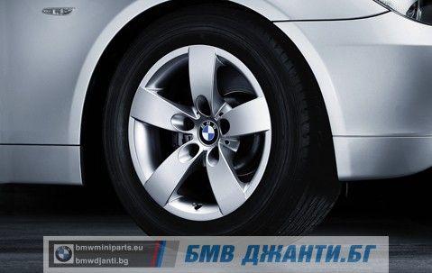 Оригинална Джанта BMW LA wheel star spoke 242
