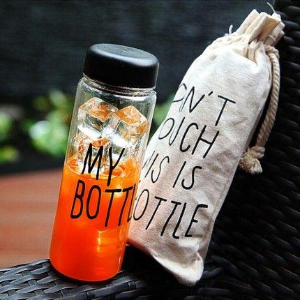 My Bottle | MegaGadgets