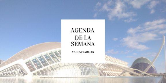 Agenda de Eventos de la Semana del 21 al 27 de Septiembre - http://www.valenciablog.com/agenda-de-eventos-de-la-semana-del-21-al-27-de-septiembre/