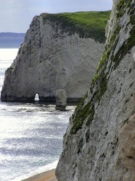 Dorset Coast, EnglandPlaces To Visit, Buckets Lists, Cliff Jumping, Sandy Beach, Shorts Hair, England Travel, West Coast, Dorset Coast, Half Up Hairstyles
