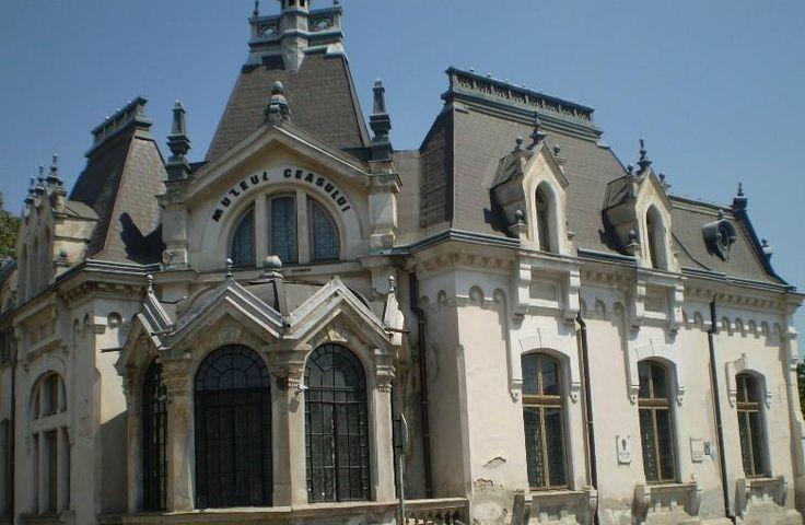 Casa Luca Elefterescu, din Ploiesti - Muzee - Femeia Stie.ro