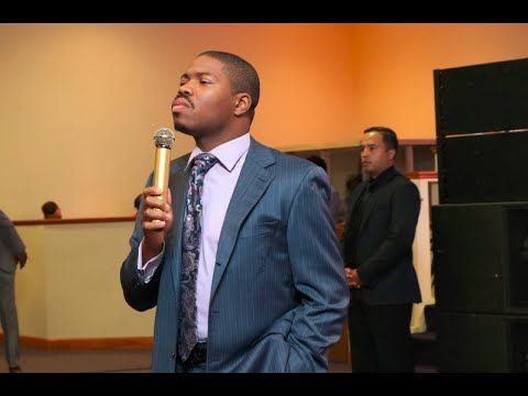 Brian Carn - Kingdom Conference! Day 2 - (9/17/2016) - YouTube