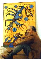 Norval Morrisseau - I want to make paintings full of colour, laughter, compassion and love. I want to make paintings that will make people happy, that will change the course of people's lives. If I can do that, I can paint for a hundred years.