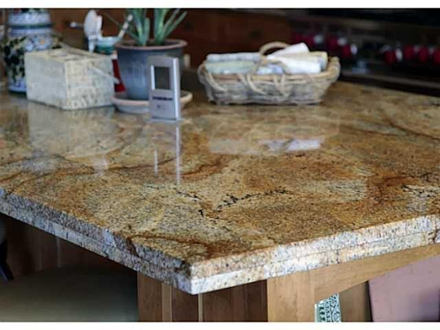 Georgetown, TX | Home | Kitchen | Granite