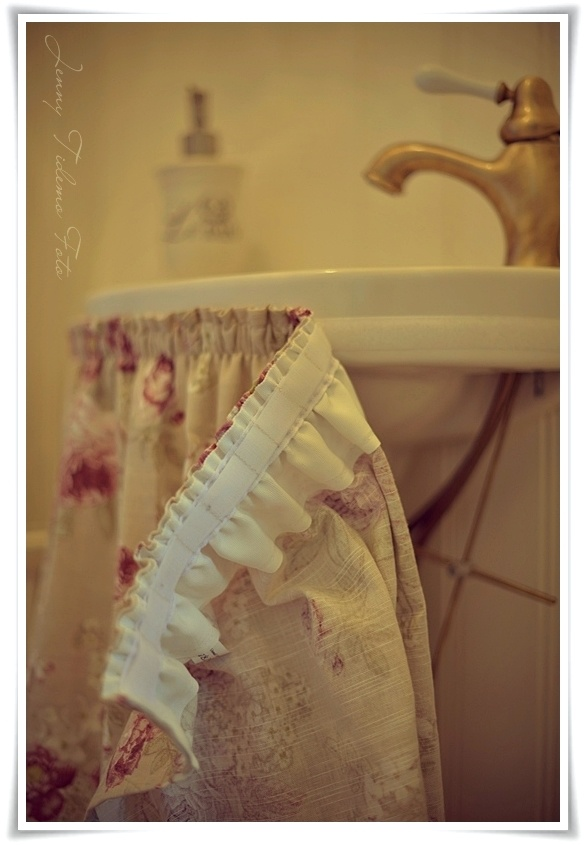 Madame Petite - Lantlig Inredning - Styling - Foto