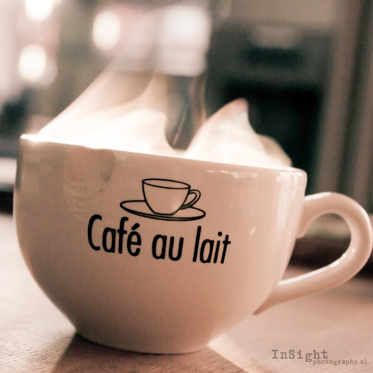 Best Coffee Maker Cafe Au Lait : 17 best images about Coffee Madness on Pinterest