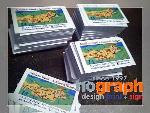 https://flic.kr/p/WVF6BK | #hograph #printing #ektypwseis #kartes #fylladia #afises #flyers #prosklhseis #epaggelmatikes_kartes #block #notepads #katalogoi #επαγγελματικές_κάρτες #Προσκλησεις #προσκλητήρια #αφίσες #φυλλάδια #μενού # #brochures #kartes #menu plastikopoimenes_kartes