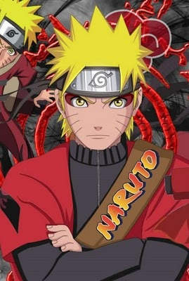 Naruto Shippuden  Episódio 296 é uma continuação da série de mangá Naruto por Kishimoto, e conta com as reviravoltas da Akatsuki, Jinchuurikis e a busca por Sasuke Uchiha como enredo principal passados 2 anos e meio no universo imaginário de Naruto. Os episódios começaram a ir ao ar em 15 de fevereiro de 2007 e todos tem sido apresentados pela TV Tokyo no Japão.