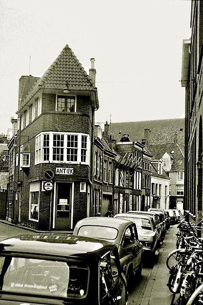 vijfhoek Zwolle