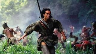 Last Of The Mohicans - theme full instrumental, via YouTube.