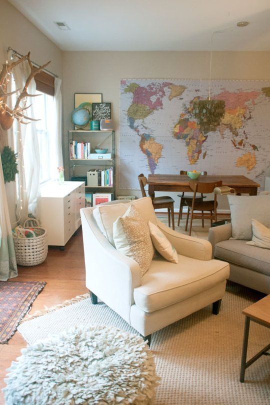 Michelle's Organic and Plant-Filled Home — House Call