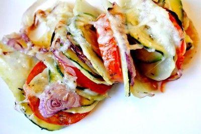 Gezonde groenten ovenschotel recept - Groente - Eten Gerechten - Recepten Vandaag