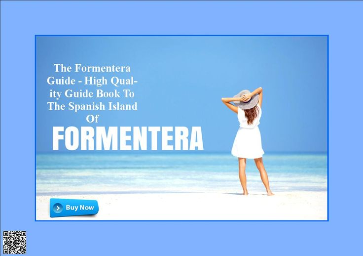The Formentera Guide - High Quality Guide Book To The Spanish Island Of Formentera. http://8e18a1zb09g-1za5rgv6yde442.hop.clickbank.net/?tid=ATKNP1023