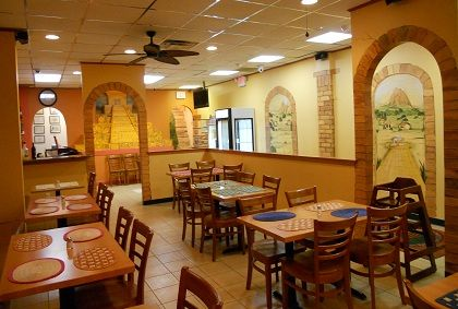 Azteca Mexican Restaurant & Bakery-Eat In . Take Out . Delivery . Catering: 732-608-0460; 2114 US Hwy 9, Toms River, NJ 08755