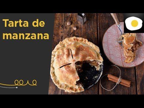 Tarta de manzana o apple pie (Receta USA) | Matthew Scott-Cocina americana - YouTube