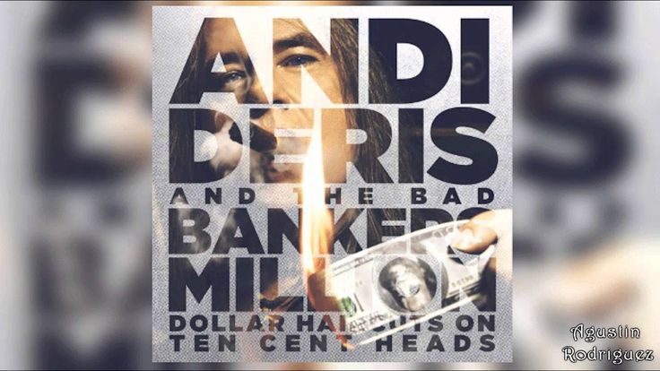 Andi Deris and Bad Bankers - Cock (Extended Version) (Bonus Track)