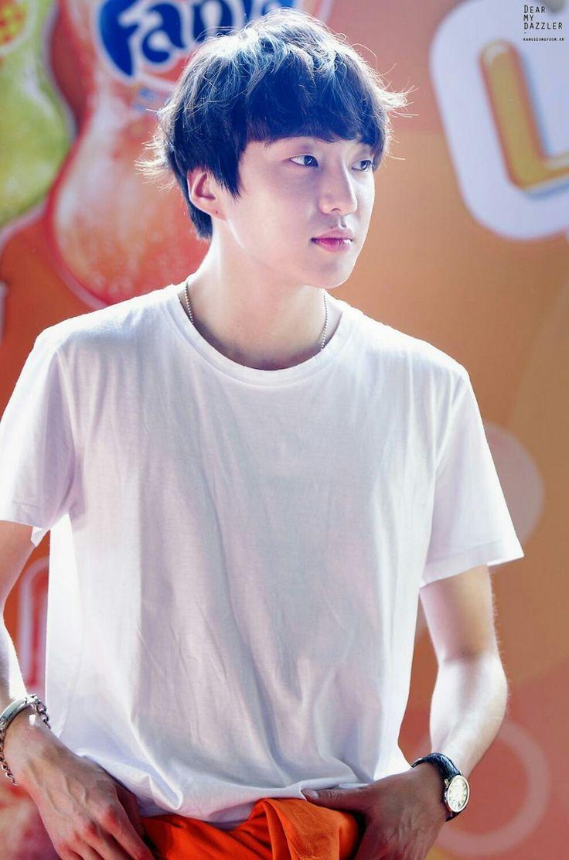 140712 Winner and Fanta, Kang Seung Yoon #winner #seungyoon #leader #kpop #YG