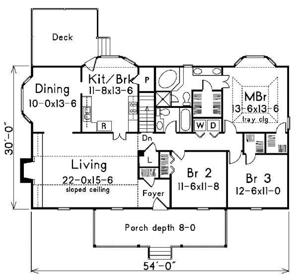 25 best images about ranch home floor plans on pinterest for Luxury ranch house plans