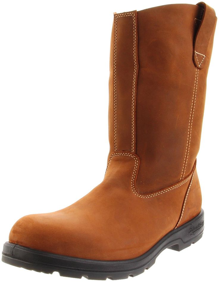 Blundstone Men's Rancher Pull-On Boot ** Review more details here : Boots for men