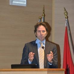 Marcello Scoccia @Mediterranean Diet Forum -Google+