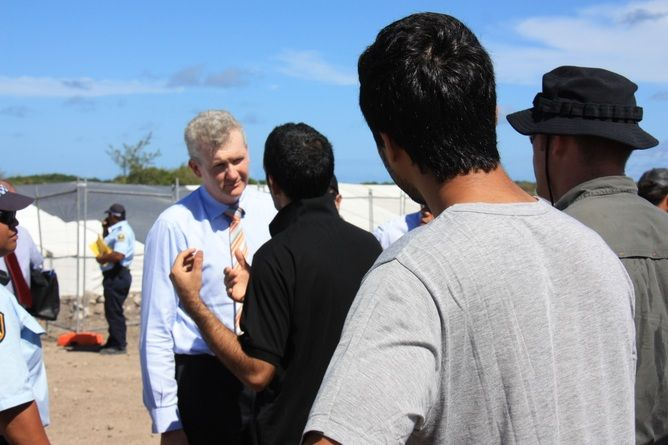 Asylum Solutions: saving money with a more humane response