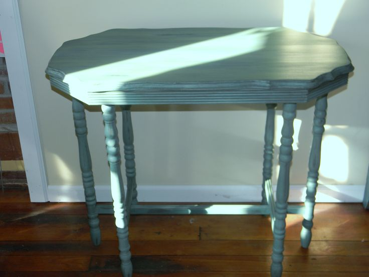 37 best Custom Milk Paint pieces Twice As Nice images on Pinterest