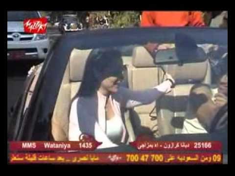 Tamer hosny ana wala 3aref - All time favorite.