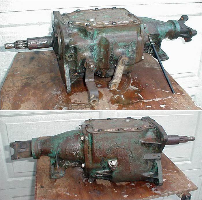 Ford 3 Speed Manual Transmission Identification - http://carenara.com/ford-3-speed-manual-transmission-identification-7463.html Econoline Transmissions intended for Ford 3 Speed Manual Transmission Identification Transmission Identification intended for Ford 3 Speed Manual Transmission Identification Ford Transmissions throughout Ford 3 Speed Manual Transmission Identification Manual Transmission Identification Guide - Fordification inside Ford 3 Speed Manual Transmission Ide