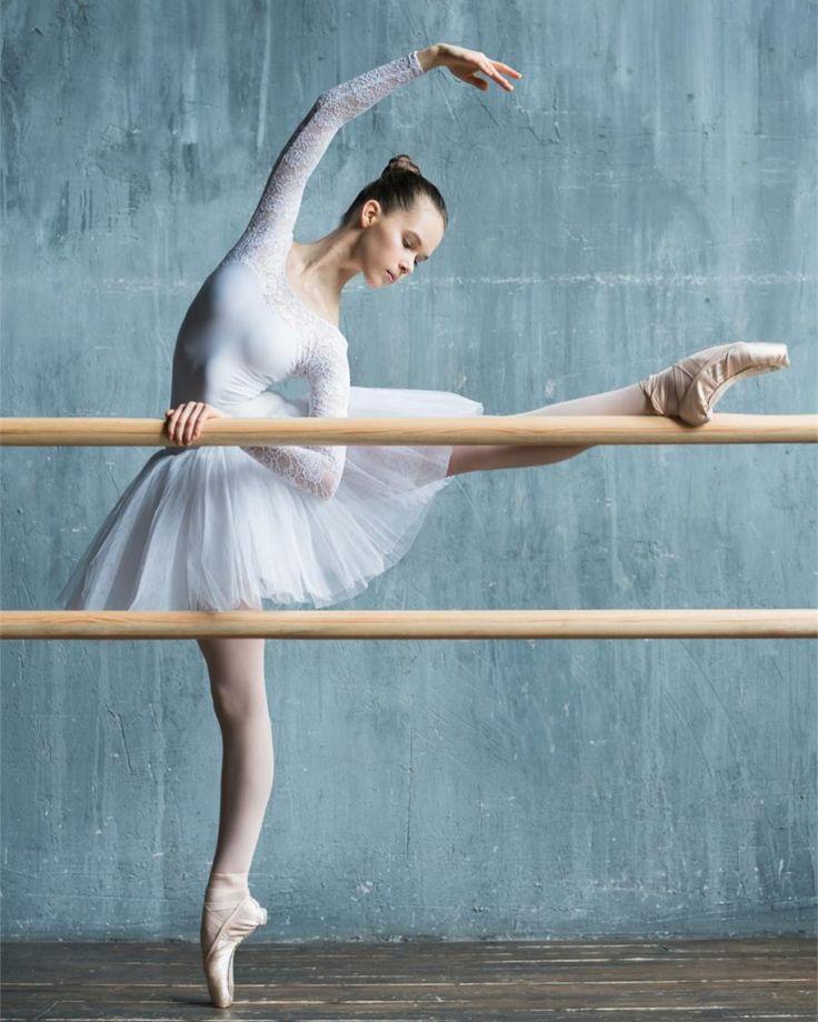 Vlada Marchenko Влада Марченко, The Bolshoi Ballet Academy - Photographer Darian Volkova Дарьян Волкова
