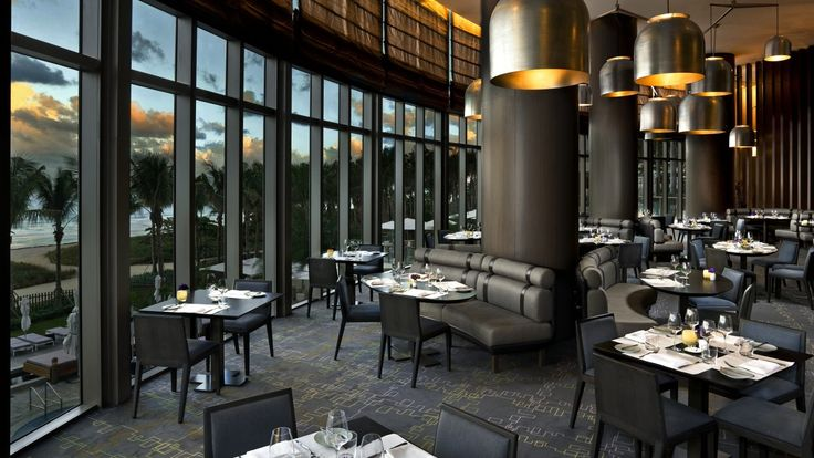Eighty Seven Park is synonym with exclusivity just the same as its elite surroundings. J & G Grill, for example, is just 5 min. drive from the condo. This elegant bistro will delight you with a curated selection from its portfolio of domestic and international restaurants around the world and an unforgeable dinning experience.