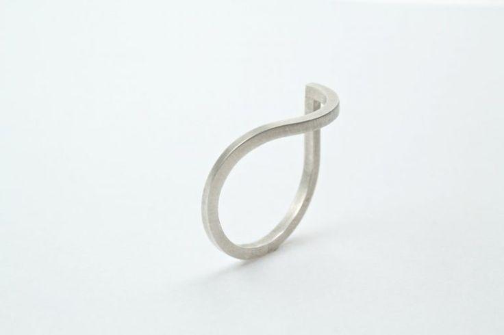 Ringen door Cécile van Eeden - Moderne sieraden in Eindhoven