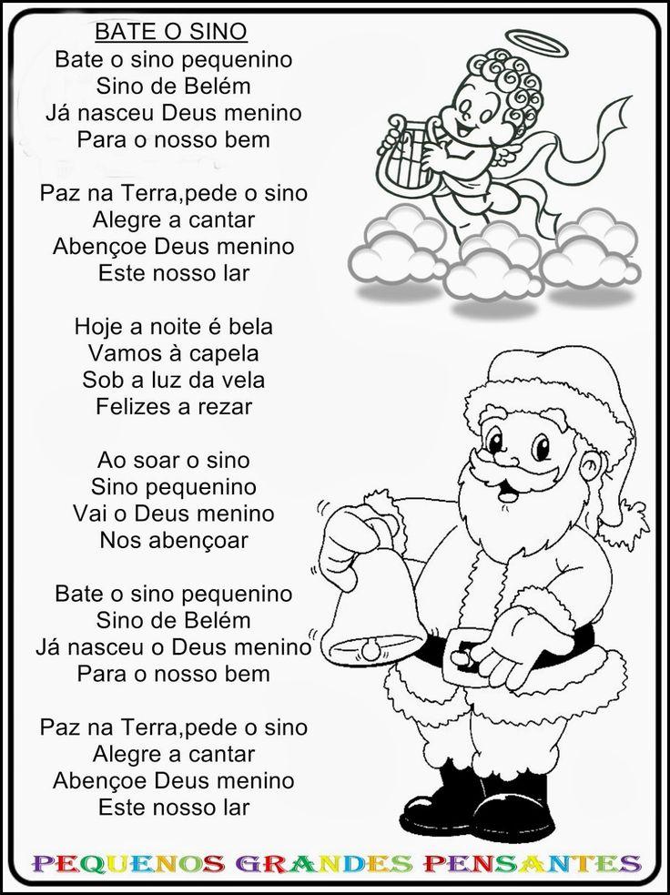 Música de Natal Para Educação Infantil                                                                                                                                                                                 Mais