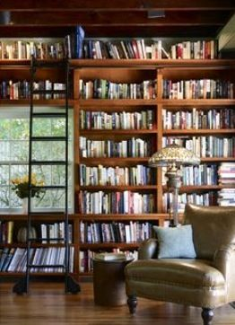 Home library ❤️