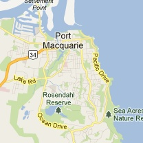 Sights in Port Macquarie - Lonely Planet