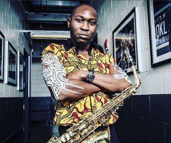 MANDELA CAUSED XENOPHOBIA IN SOUTH AFRICA – SEUN KUTI