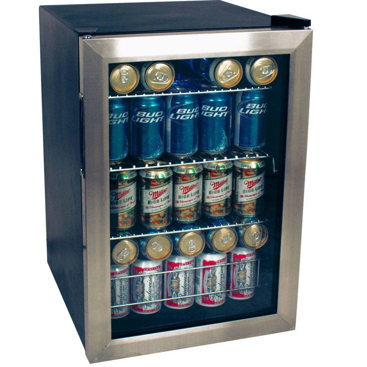 Best 25 Beverage Refrigerator Ideas On Pinterest Beer