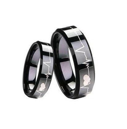 Nurses wedding rings