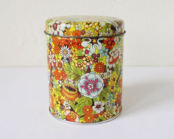 118 Best Tins Images On Pinterest Vintage Tins Tin