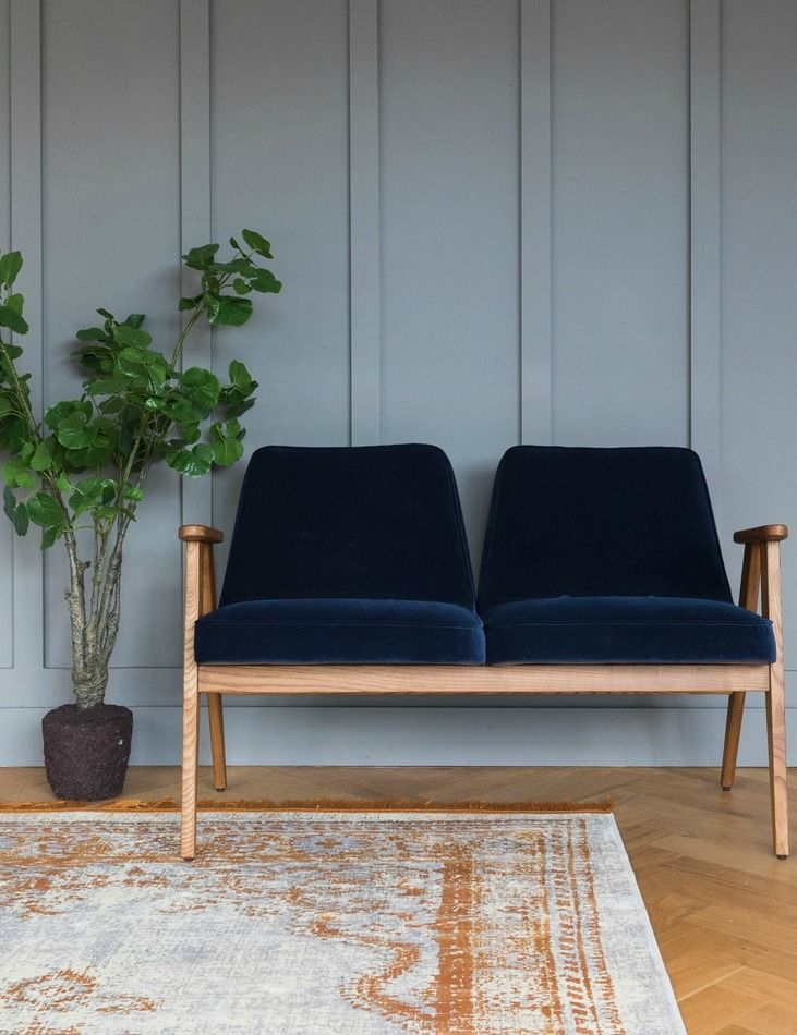 Beautiful. Mid century modern collection from Rose & Grey.