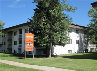 3405 52nd Avenue - Apartments for Rent in Lloydminster on www.rentseeker.ca - Managed by Northview