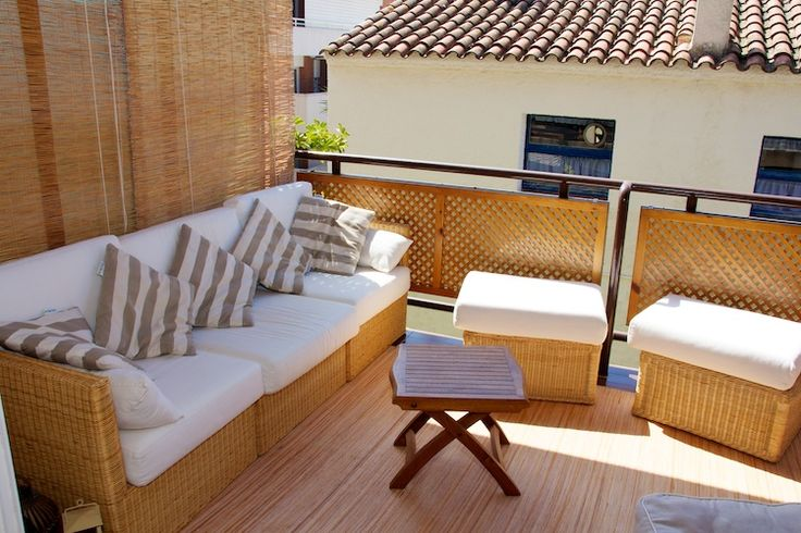 Perfect Self Catering Holiday Apartment for Rental close to the centre of beautiful Stiges, click here for futher details: http://www.akilar.com/listing--1587.html
