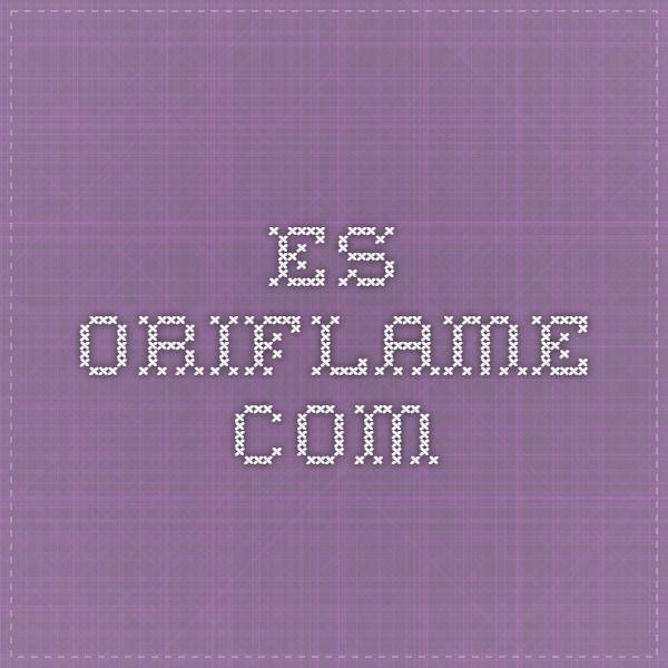 es.oriflame.com